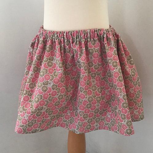 The Martha skirt