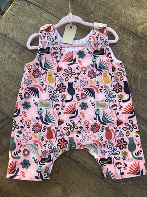 Baby Boo Rompers!