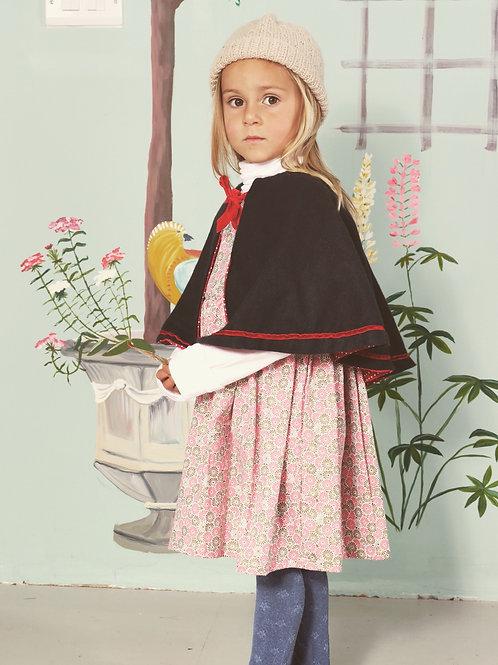 The Classic Rose Dress