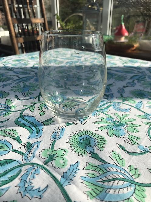 Indian block print cotton Tablecloths