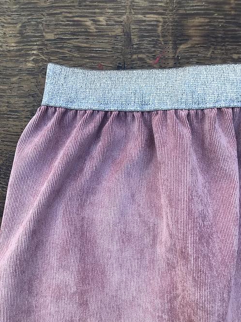 The Maggie Corduroy Skirt