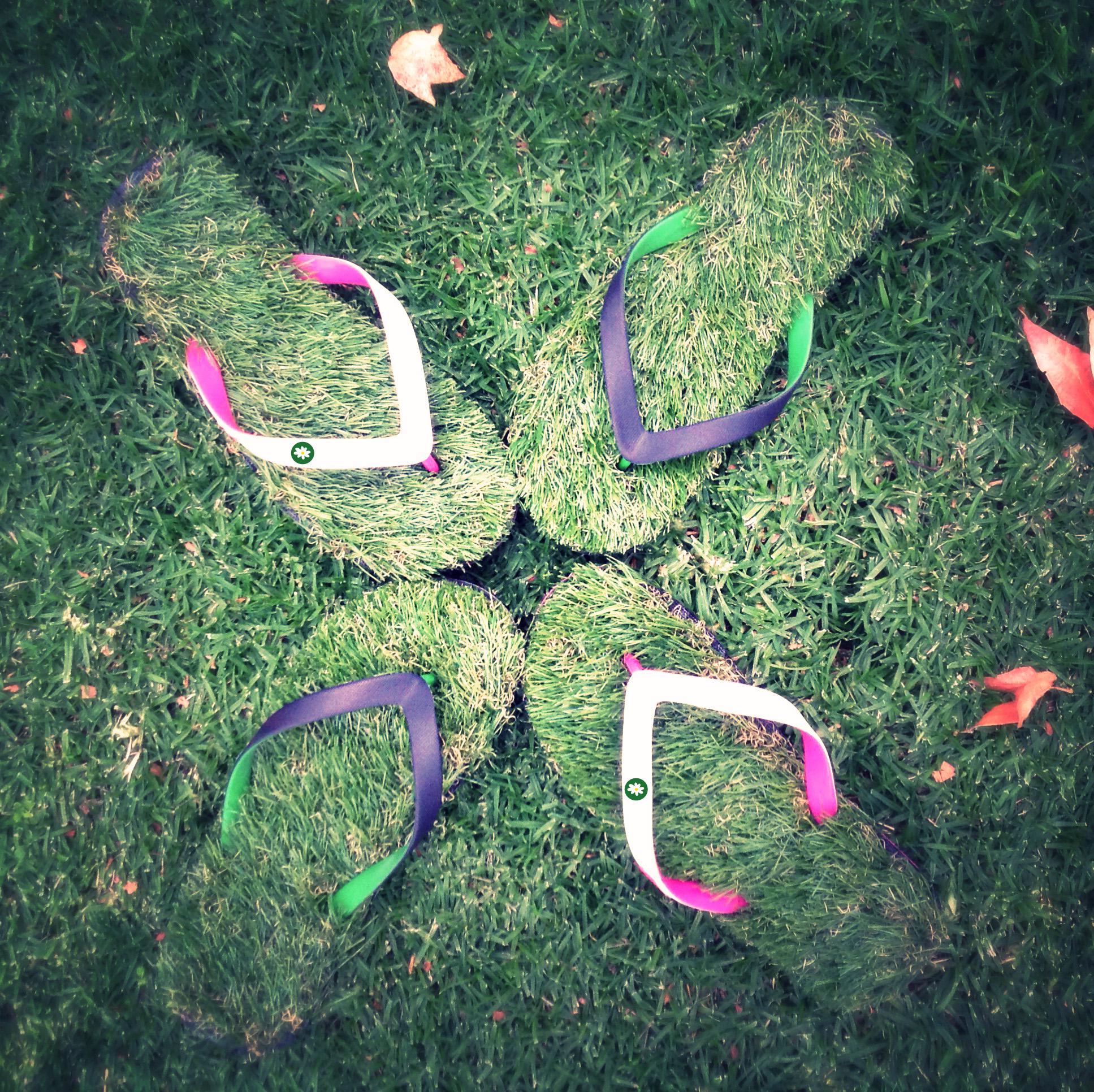 aa7efc36e8dc1c Grass Flip Flops are High Quality Durable Sandals