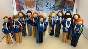 Kirkland spreads Christmas spirit through Etsy shop