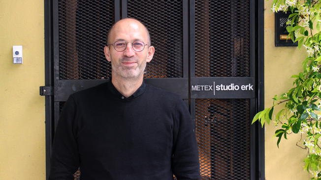 Mimar Kağan ERK / METEX Studio Erk Mimarlık