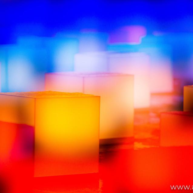 Lichterfest Murten