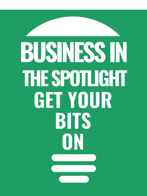 Business in the Spotlight - B.I.T.S