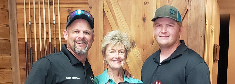 2019 Clay Shoot at Side X Side Ranch!_3