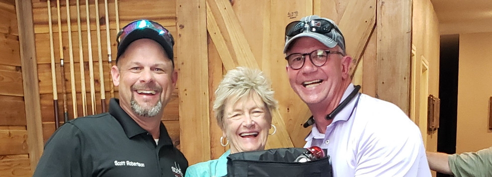 2019 Clay Shoot at Side X Side Ranch!_2