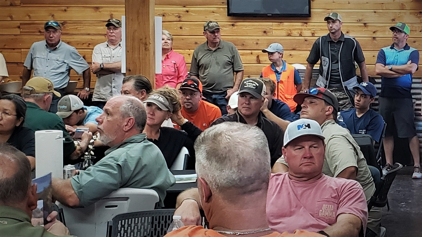 2019 Clay Shoot at Side X Side Ranch!_10