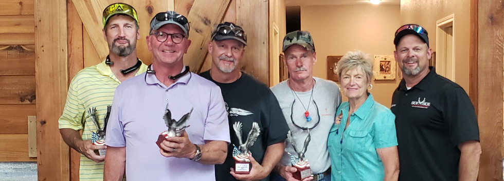 2019 Clay Shoot at Side X Side Ranch!_1