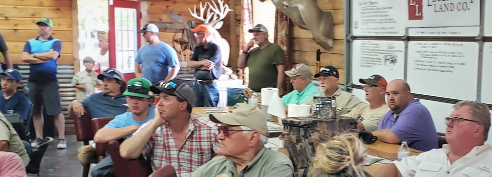 2019 Clay Shoot at Side X Side Ranch!_11