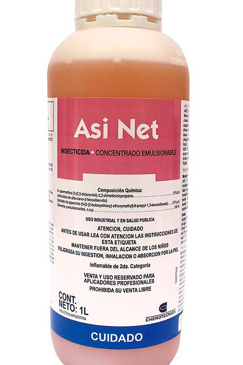 ASI NET EC