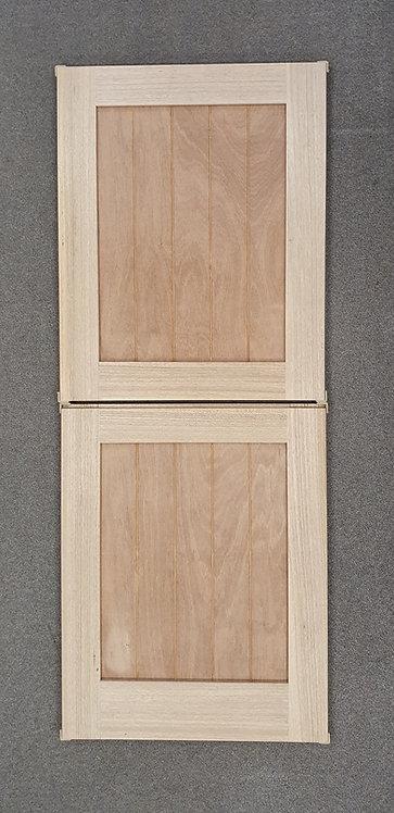 Stable Panel Door