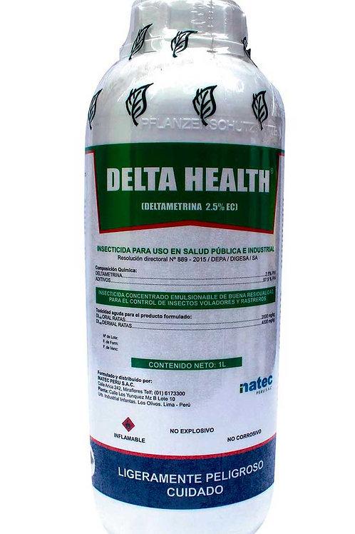 DELTA HEALTH 2.5