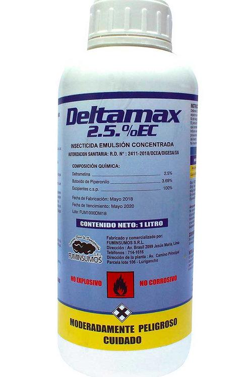 DELTAMAX 2.5 EC