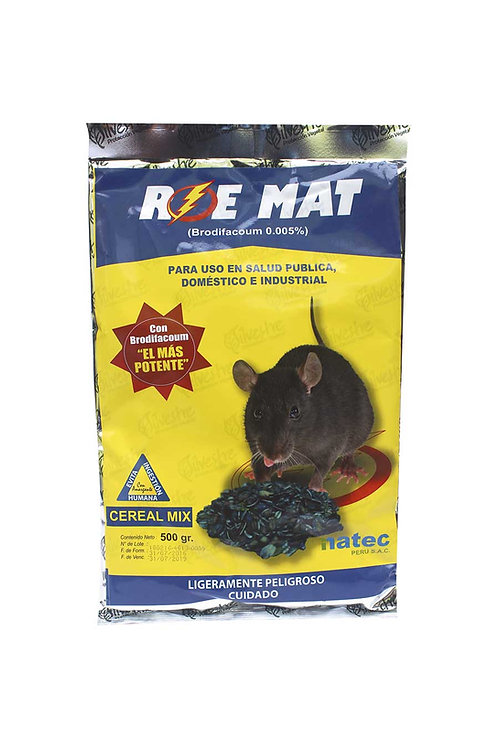 ROE MAT CEREAL MIX