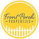 Front Porch Properties Brisbane