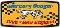 Mercury Cougar Club of New England