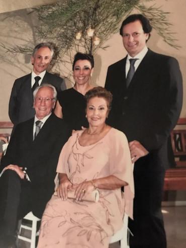Família Albuquerque