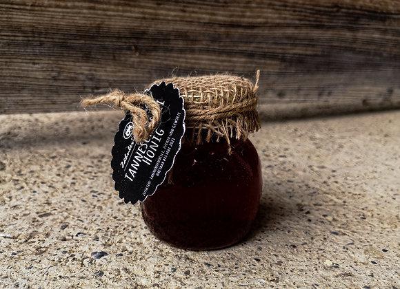 Tanneschössli Honig
