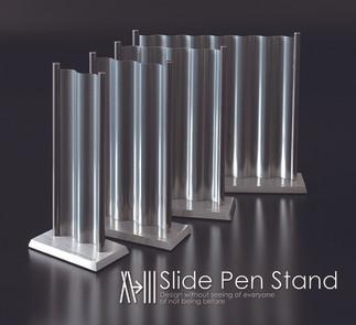 HirozumiProduce:penStand