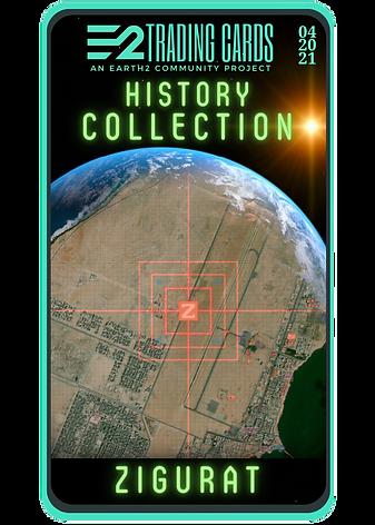 Zigurat History
