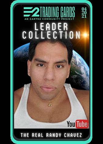 Real Randy Chavez