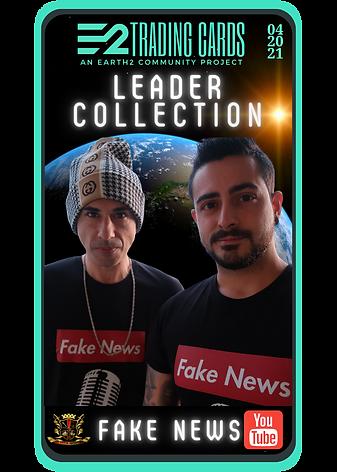 E2 Fake News
