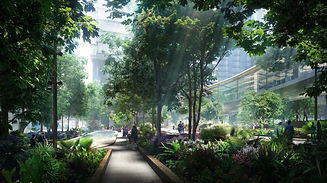 Taikoo-Place-by-Gustafson-Porter-Bowman-