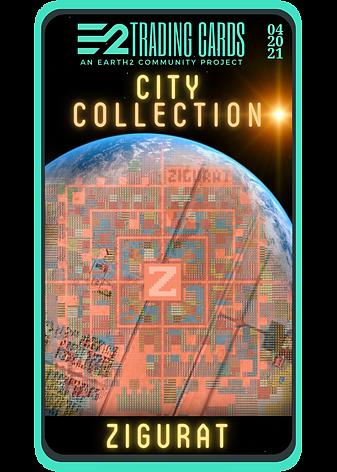 Zigurat City