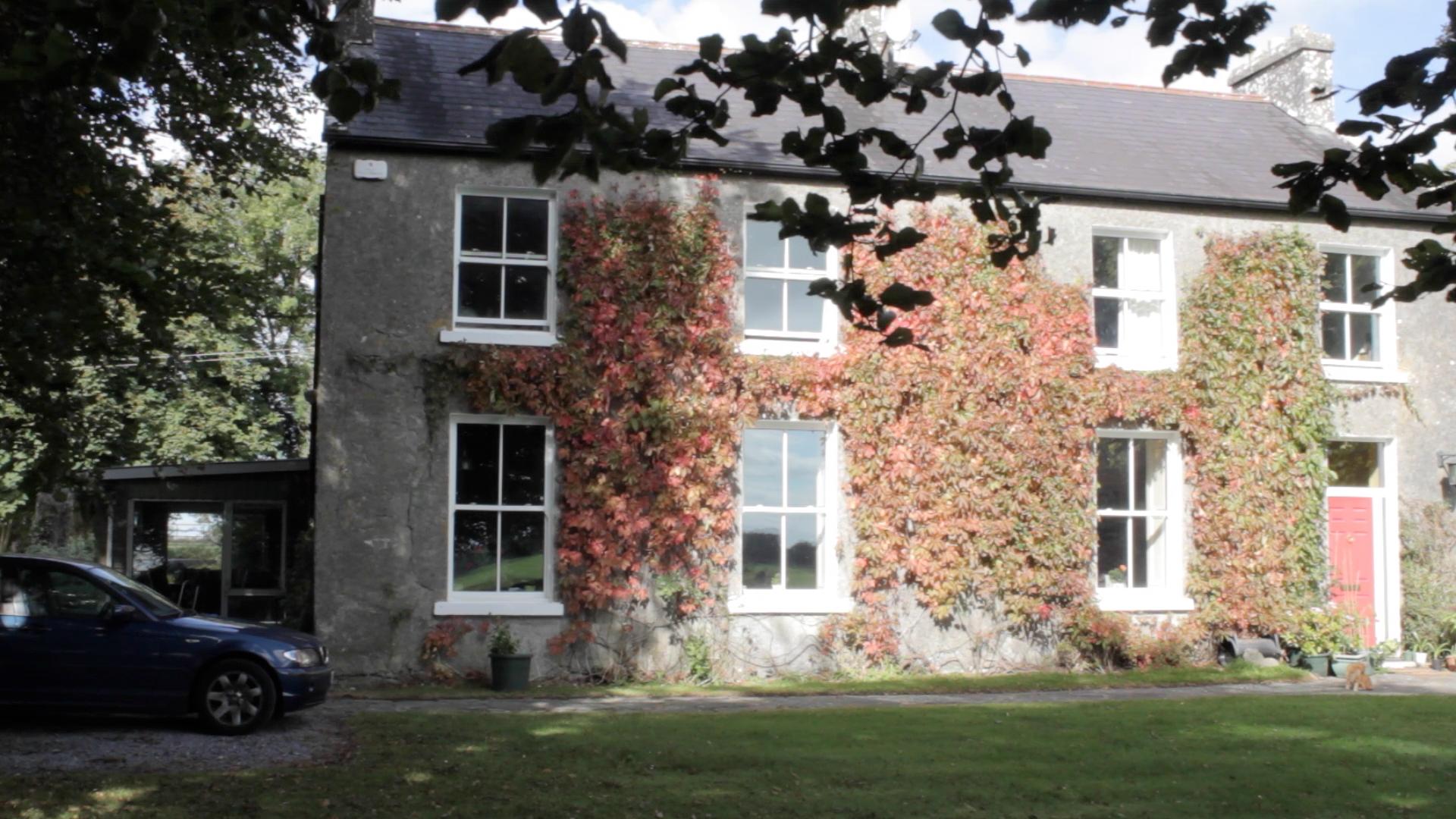 The Gleeson Home