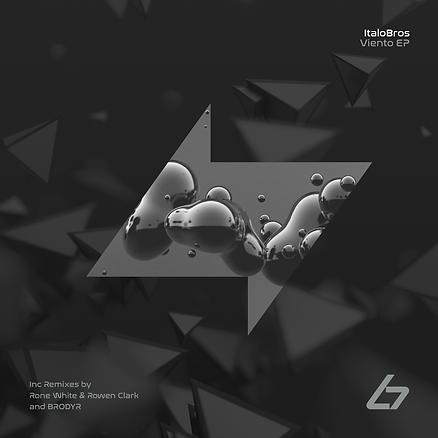 Artwork-ItaloBros-Viento-EP-Black-Seven-