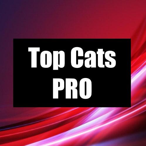 Top Cats Pro