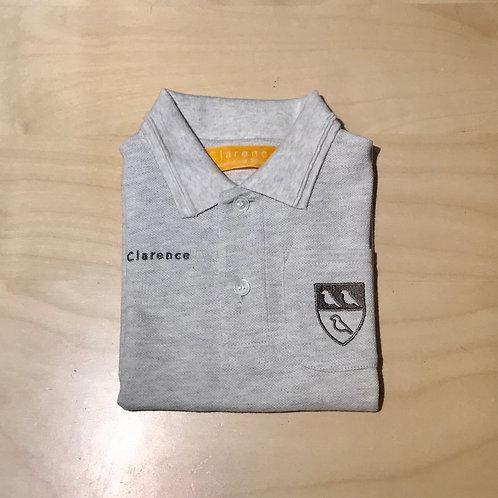 Clarence School Polo Shirt