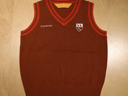 Clarence School Vest