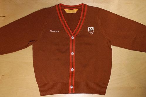 Clarence School Cardigan