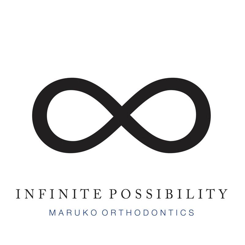 infinite possibility, maruko orthodontics, dr evelyn maruko