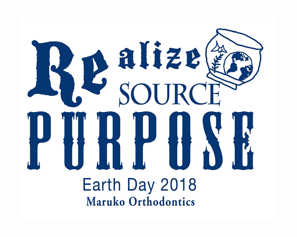 RePurpose 2018 - Earth Day Event at Maruko Orthodontics