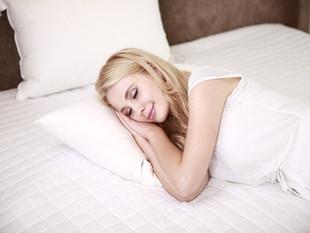 TMJ Pain? Sleep Better and Rest Easier