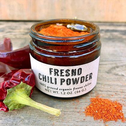 Fresno Chili Powder