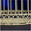 Thumbnail: Decorative Bird Cage Lantern Centerpiece
