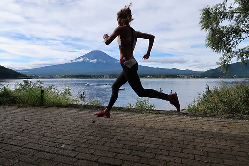 Online Running Coaching - 10 week program