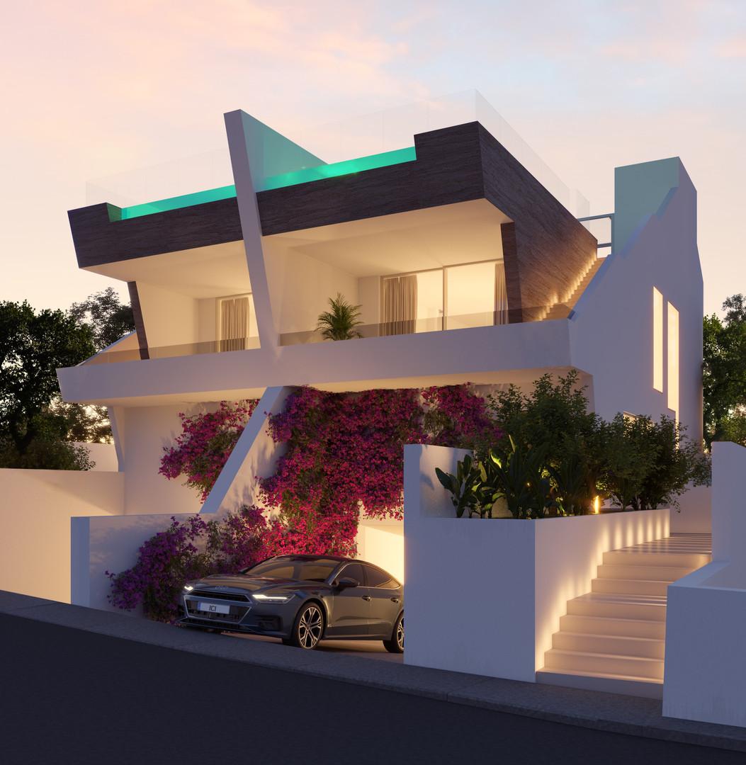 Kappara Villas