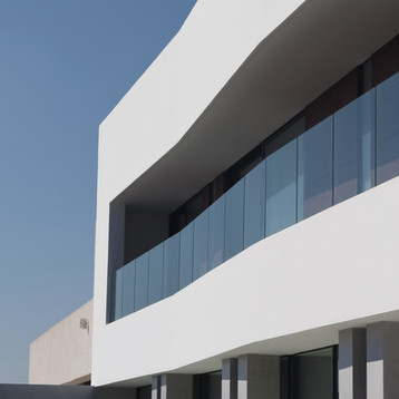 Madliena House