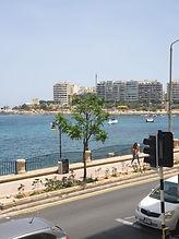 St. Julians Seafront Apartment