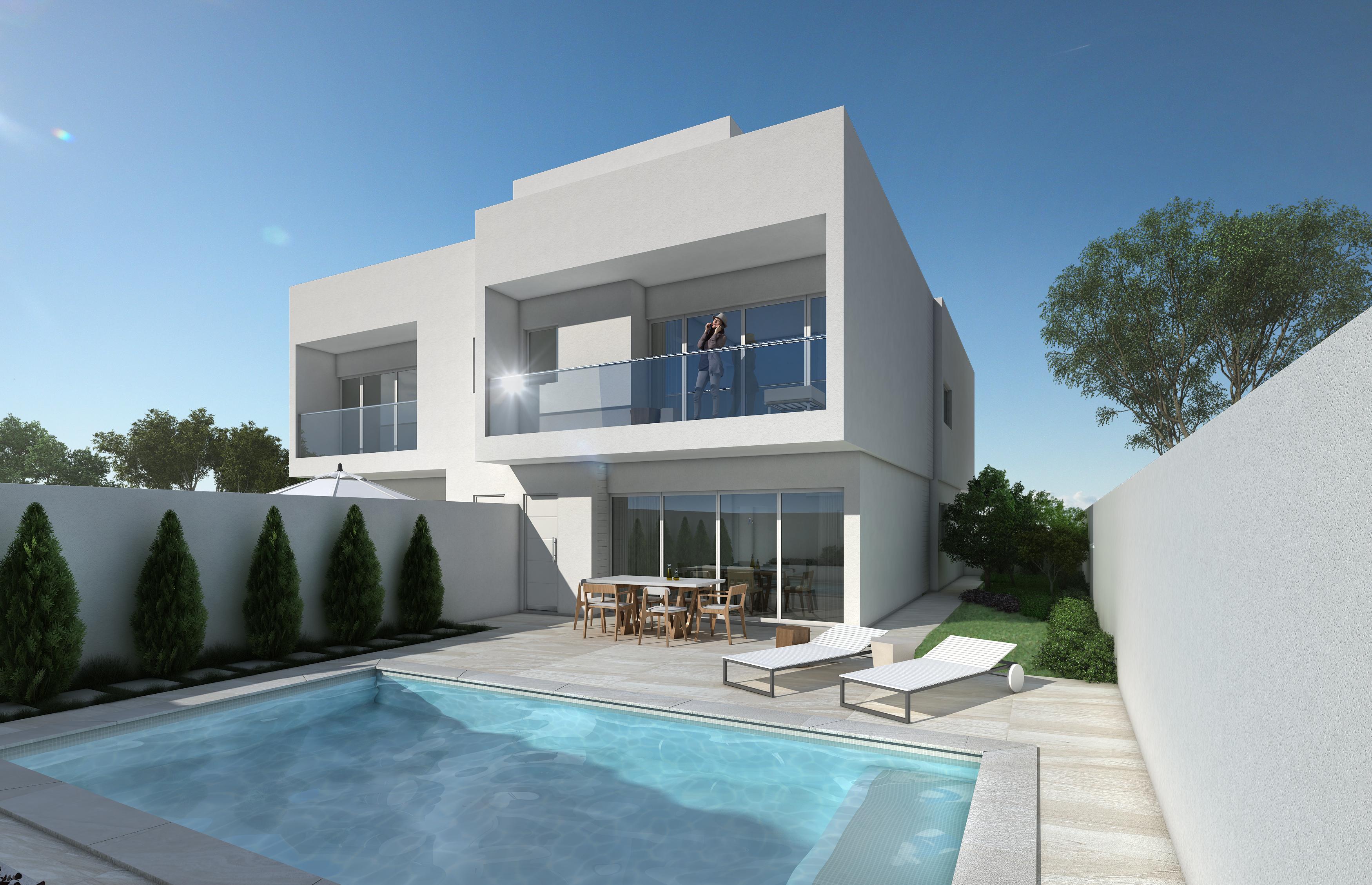 Terrace View 01