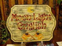 Welcome to Moon Light English!