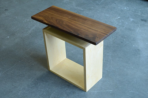 Levitating Side Table