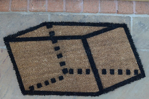 The Geometrical Doormat