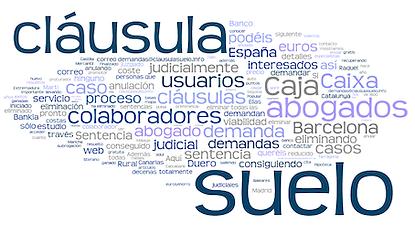 Cláusula Suelo